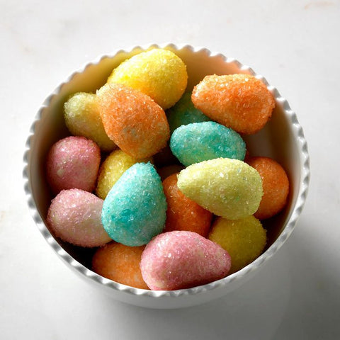 White Chocolate Easter Egg Candies by Taste of Home