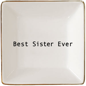 jewelry tray, sister gift