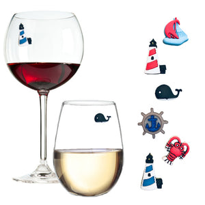 cape cod beach wine charms