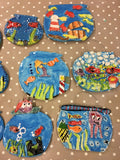 Children's Pottery Clay Party - Clay Fish Bowl £160