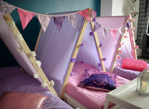 Teepee Party Best Friend x 2 £90