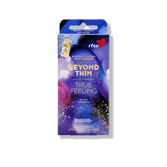 Beyond Thin - True Feeling från RFSU - 8 pack