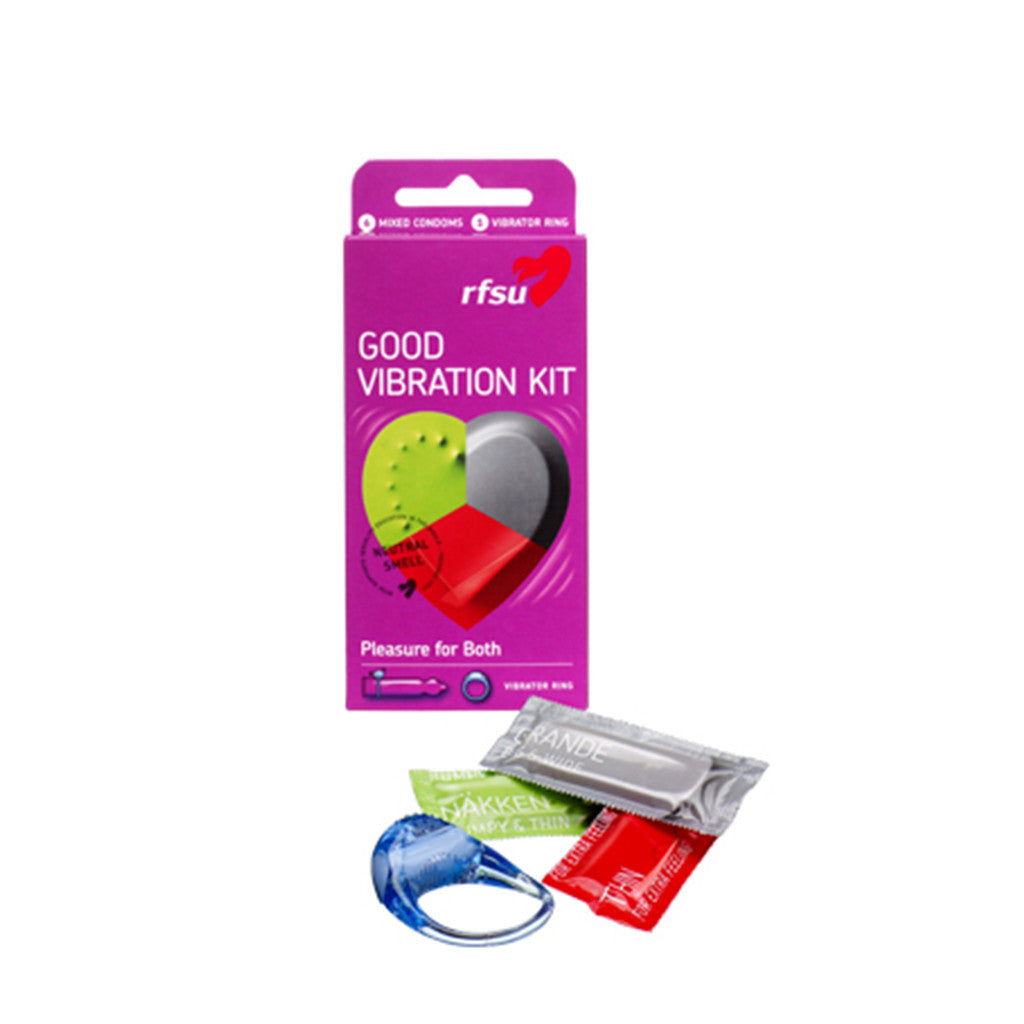 Good Vibration Kit från RFSU