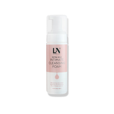 ellen® Intimate Cleansing Foam - 150 ml