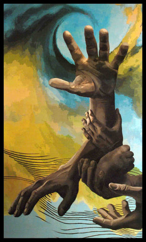 hands-holding-hands-painting-by-Samantha-Walsh