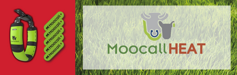 Moocall HEAT has landed - learn more here