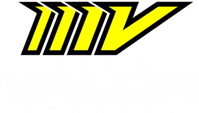 Mark of Valor Apparel Co.