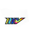 MoV Logo Sticker