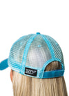 Distressed Women's Live Fast Hat