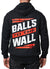 Balls to the Wall Hoodie