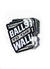 Balls to the Wall Sticker