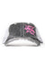 MudThumpin Splatter Hat - Hot Pink