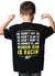 Youth Rubbin' Is Racin' Tee