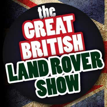 The Great British Land Rover Show
