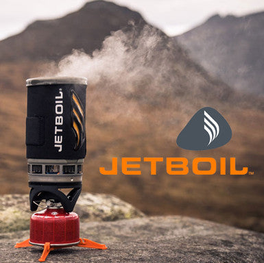 JetBoil Now Available!
