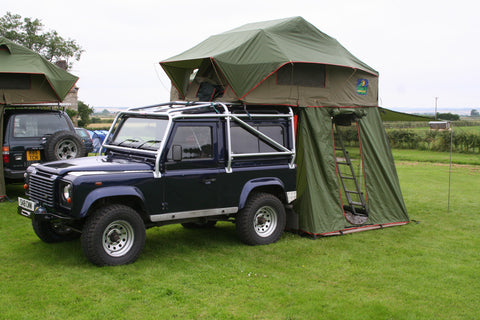 Howling Moon Stargazer Roof Tent