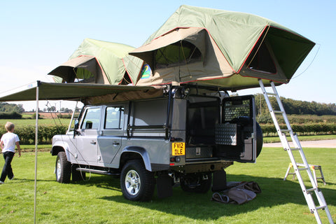 ... which tent would be best for your needs would like a few questions answering about the tents or would simply like to purchase a Howling Moon tent ... & Howling Moon Deluxe Roof Tents u2013 Trek Overland Ltd