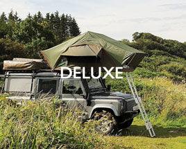 Howling Moon Deluxe Roof Tents