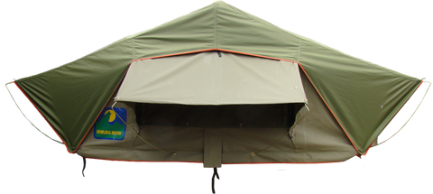 Howling Moon Deluxe Roof Top Tent
