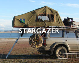 Howling Moon Stargazer Roof Tents