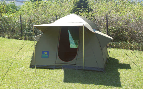 Howling Moon Dome Tents