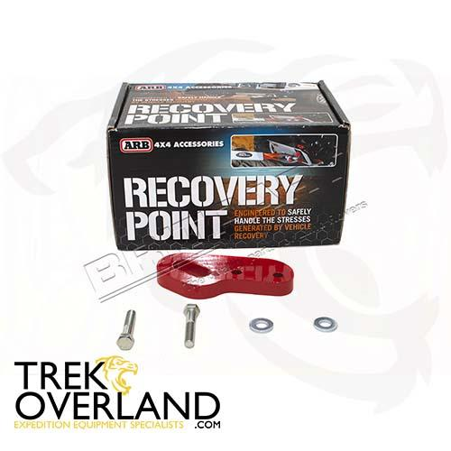 RECOVERY POINT LC200|07ON ARB RATED - ARB - 2815010