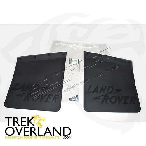 REAR MUDFLAPS - Land Rover - 320590LR