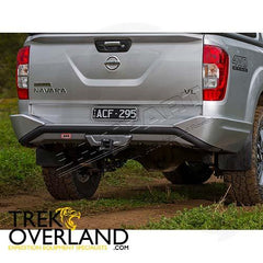 SUMMIT RSTB NP300 NAVARA 15ON 3500KG NO SENSORS - ARB - 3638050