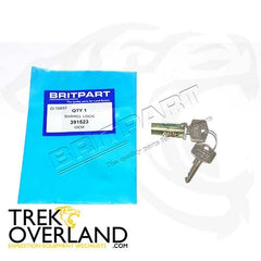 BARREL LOCK - OEM - 391523