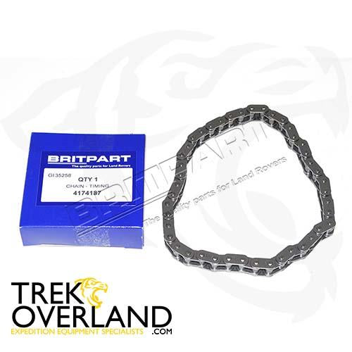 CHAIN - TIMING - BRITPART - 4174187