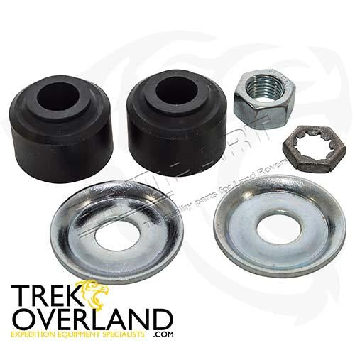 OME STEERING DAMPER MOUNTING KIT - ARB - 500555