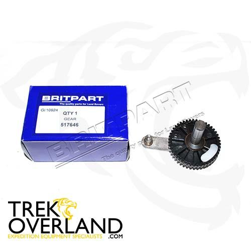 GEAR - 115 DEGREE - BRITPART - 517646