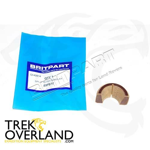 SPLIT BUSH S/RELAY - BRITPART - 537877