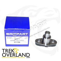 SWIVEL PIN UPPER - BRITPART - 571756