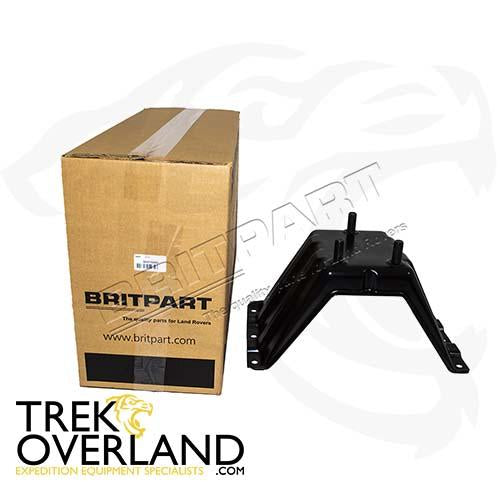 CARRIER ASSY - SPARE WHEEL - BRITPART - BHI710050