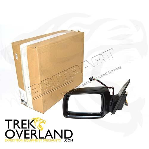 MIRROR ASY - REAR VIEW OUTER - OEM - CRB501661PUY