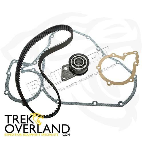 TIMING BELT KIT DEF 200TDI - OEM - DA1200DEFG