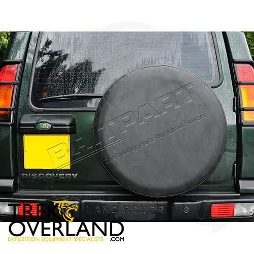 WHEEL COVER 235 X 70 X 16/255 X 55 X 18 - BRITPART - DA2025