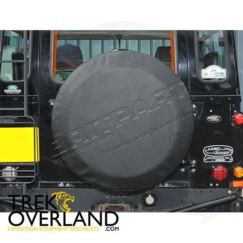WHEEL COVER 235 X 85 X 16 - BRITPART - DA2027