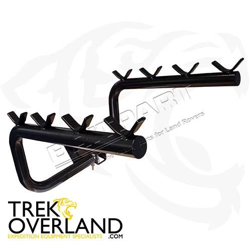 BIKE RACK (4) DISCO I - BRITPART - DA4118