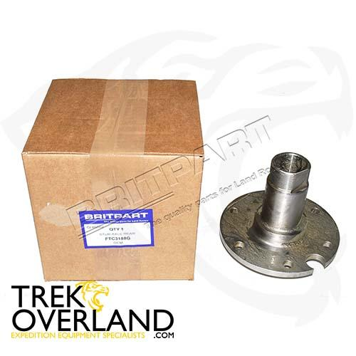 STUB AXLE REAR - OEM - FTC3188G