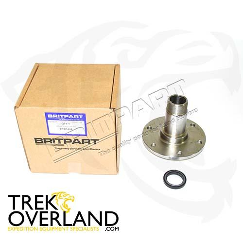STUB AXLE REAR - BRITPART - FTC3188