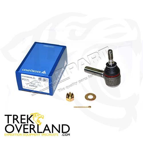 TRACK ROD END RH THREAD - LEMFORDER - RTC5869G