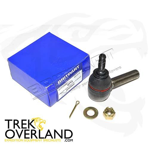 TRACK ROD END RH THREAD - BRITPART - RTC5869