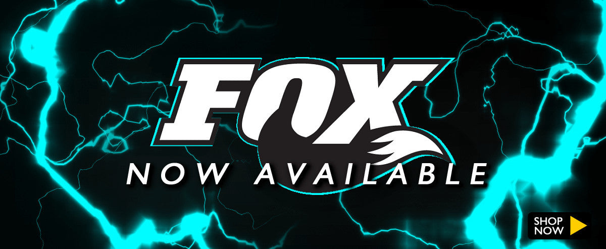 Fox Shox - Shock Absorbers