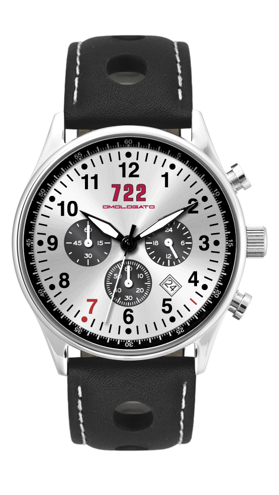 The 722®  - Tribute to the Mille Miglia and Sir Stirling Moss