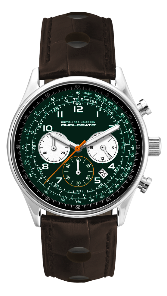 British Racing Green