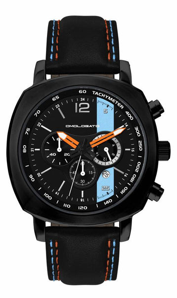 Le Mans Racing Black Edition