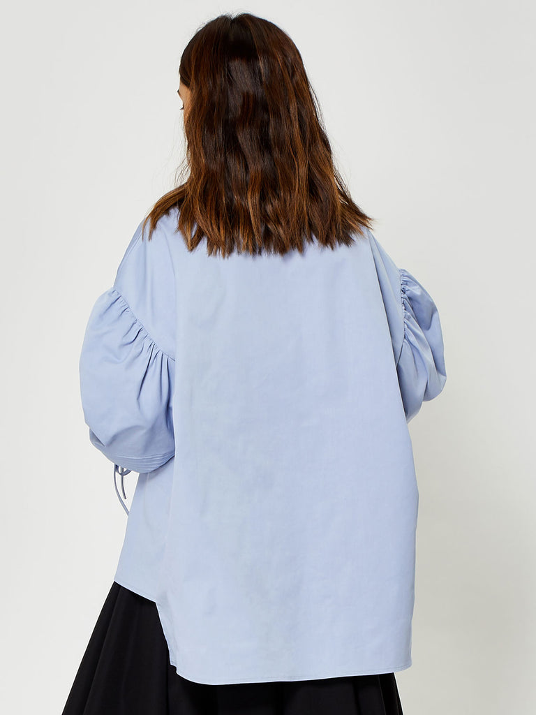 The Muse Oversized Shirt