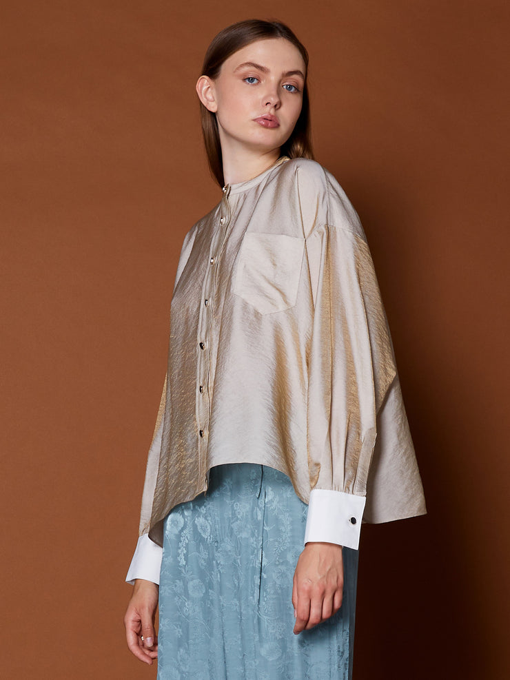 New World Blouse